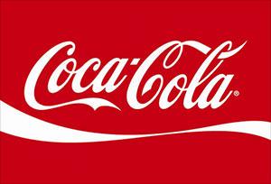 Logotipo coca-cola