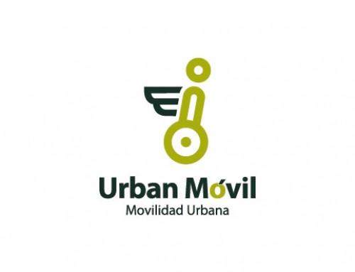 Diseño de imagen corporativa para empresa de vehículos turísticos