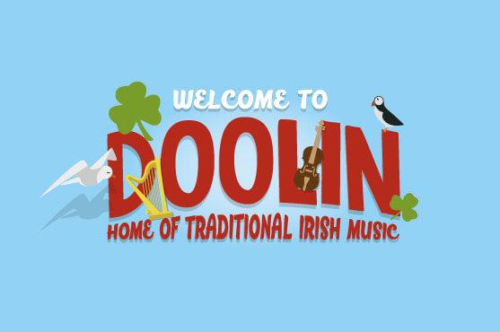 Logotipo para ciudad turística