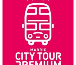 Diseño de logotipo para City Tour Premium