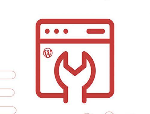 Tu web WordPress, como tu coche, necesita mantenimiento